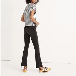 Madewell Cali Denim Dropped Jeans